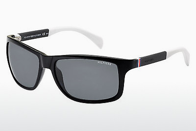 משקפי שמש Tommy Hilfiger TH 1257/S 4NH/TD - Blckwhite