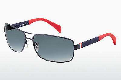 משקפי שמש Tommy Hilfiger TH 1258/S 4NP/JJ - כחול