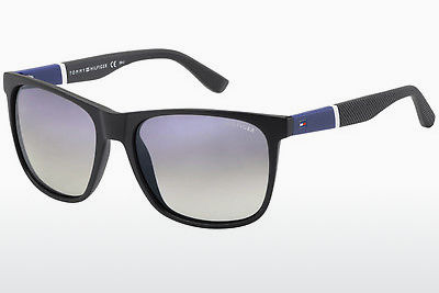 משקפי שמש Tommy Hilfiger TH 1281/S FMA/IC - שחור, אפור