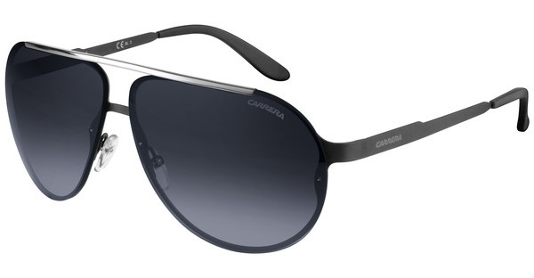 Carrera CARRERA 90/S 003/HD GREY SFMTT BLACK