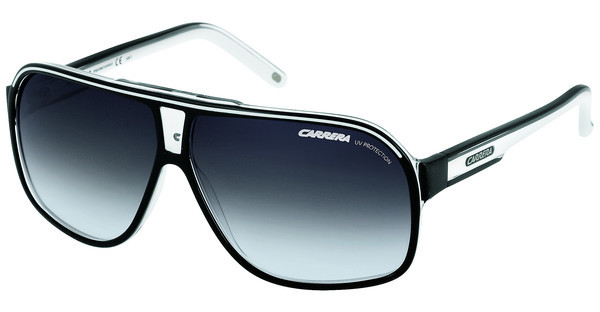 Carrera GRAND PRIX 2 T4M/9O DARK GREY SFBKCRBKCRW (DARK GREY SF)