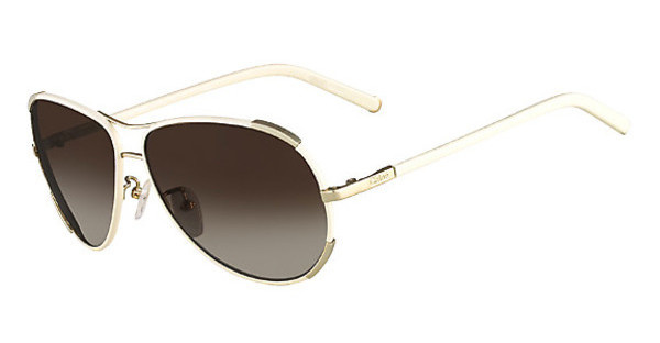 Chloé CE100SL 729 GOLD-CREAM