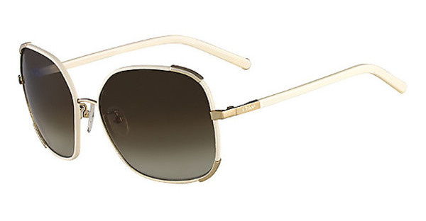 Chloé CE109SL 729 GOLD/CREAM
