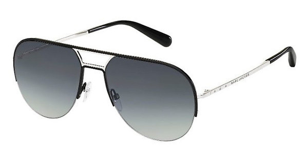 Marc Jacobs MJ 624/S L2E/HD GREY SFPLD BLACK (GREY SF)