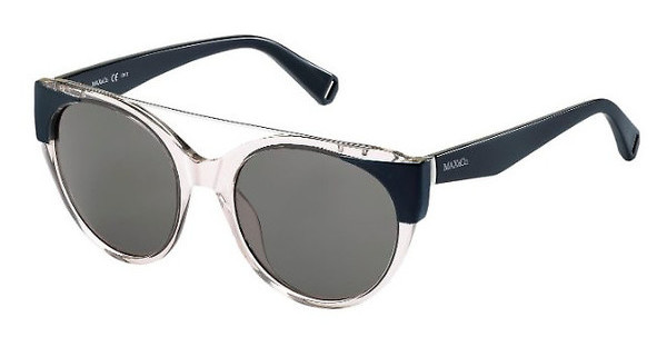 Max & Co. MAX&CO.296/S TQE/Y1 GREYPINK BLUE (GREY)