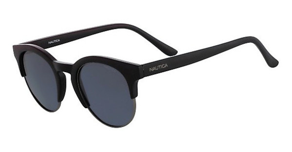 Nautica N3607SP 005 MATTE BLACK