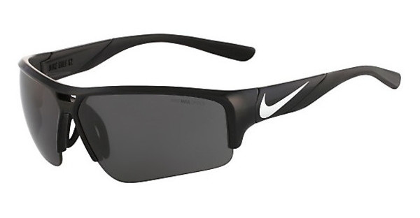 Nike NIKE GOLF X2 PRO EV0872 001 BLACK/METALLIC SILVER WITH GREY LENS
