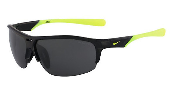 Nike RUN X2 EV0796 071 BLACK/VOLT/GREY LENS