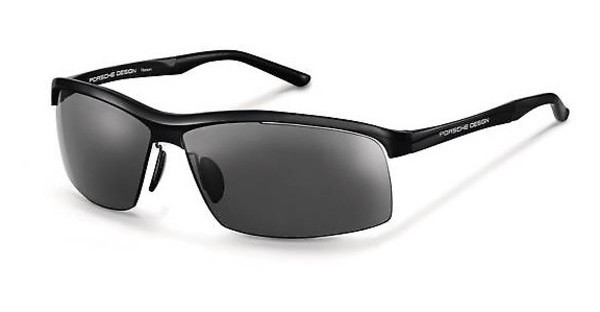 Porsche Design P8494 A grey blueblack