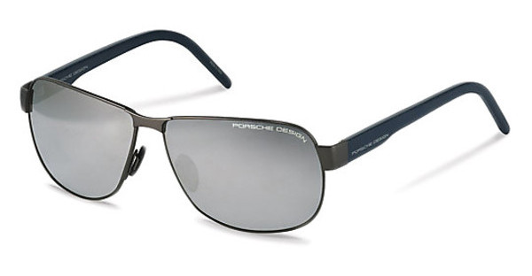 Porsche Design P8633 C mercury mirrored 90%