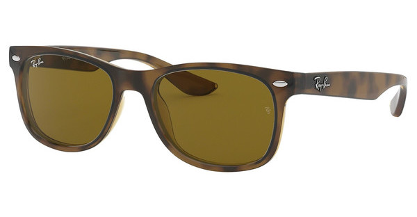 Ray-Ban Junior RJ9052S 152/3 BROWNSHINY HAVANA