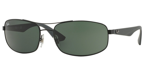 Ray-Ban RB3527 006/71 GREY GREENMATTE BLACK