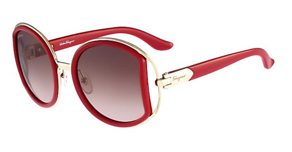 Salvatore Ferragamo SF719S 613 RED