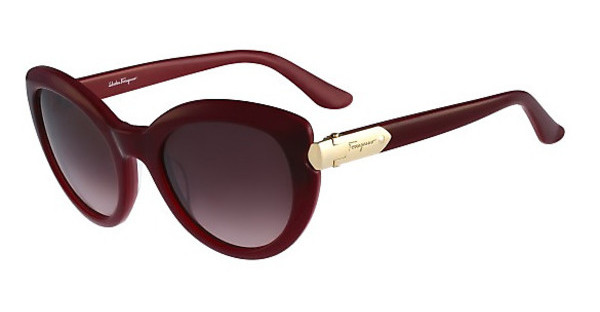 Salvatore Ferragamo SF762S 613 RED