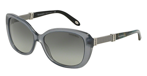 Tiffany TF4106B 81973C GREY GRADIENTMATTE GREY
