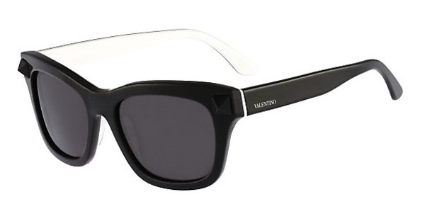 Valentino V670S 015 BLACK/WHITE