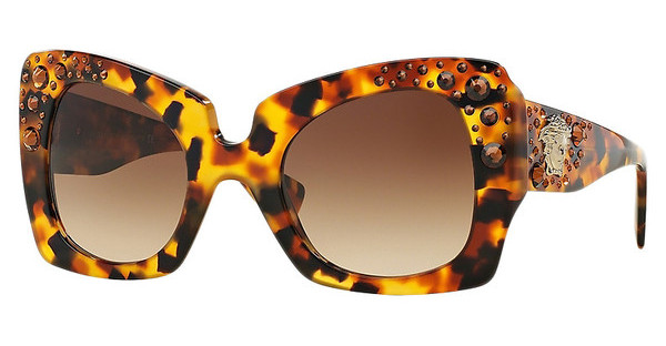 Versace VE4308B 511913 BROWN GRADIENTHAVANA