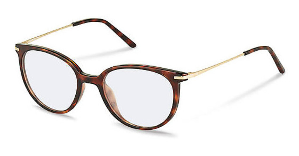 Rodenstock   R5312 D havana, light gold