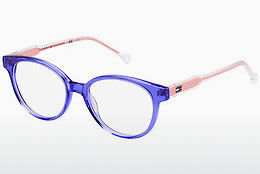 משקפיים Tommy Hilfiger TH 1428 Y58 - כחול, כתום