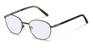 Rodenstock R7091 C black, black grey layered