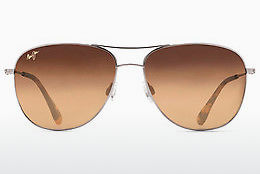 משקפי שמש Maui Jim Cliff House HS247-16 - זהב