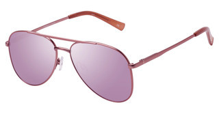 Le Specs KINGDOM LSP1702080 PEACH REVO MIRRORMATTE ROSE